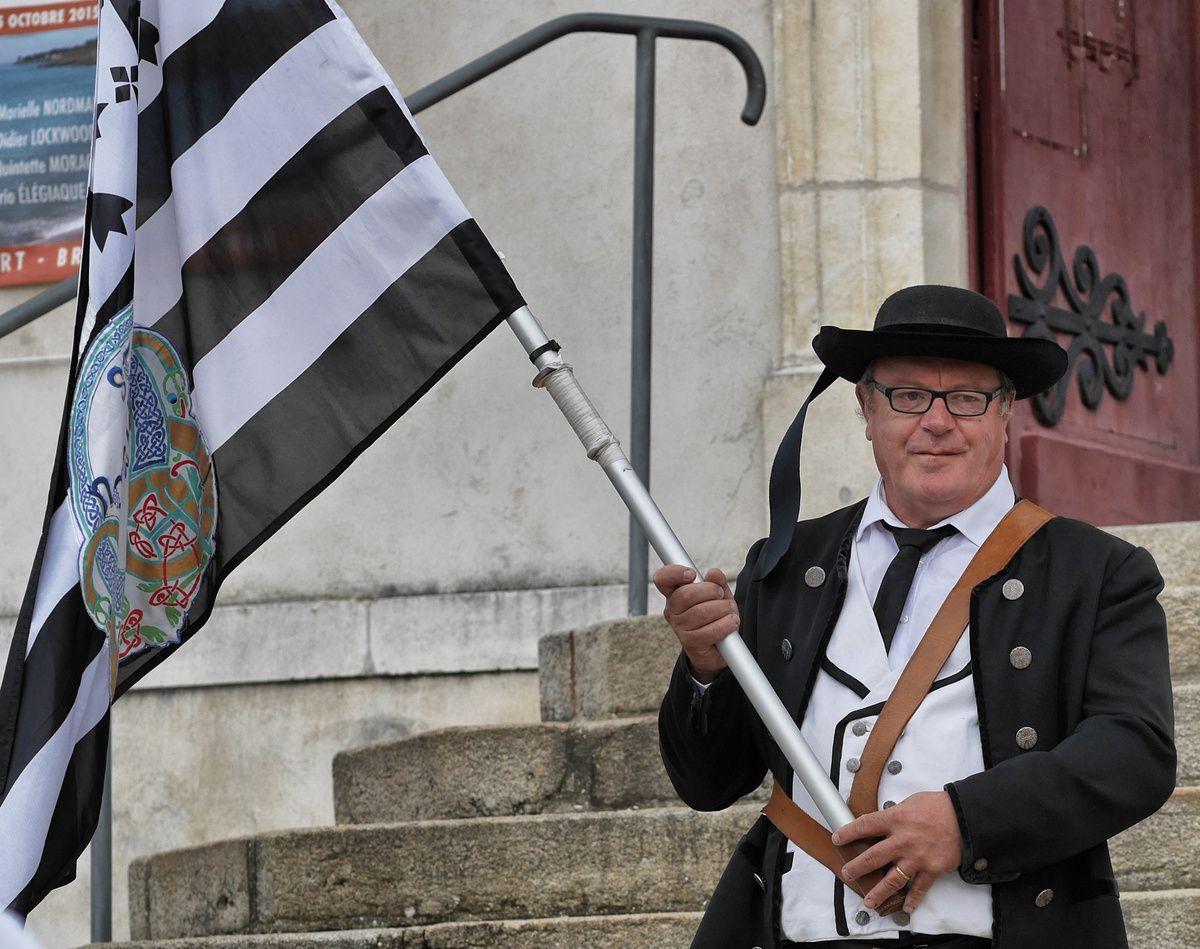 Pornic fête la Bretagne !