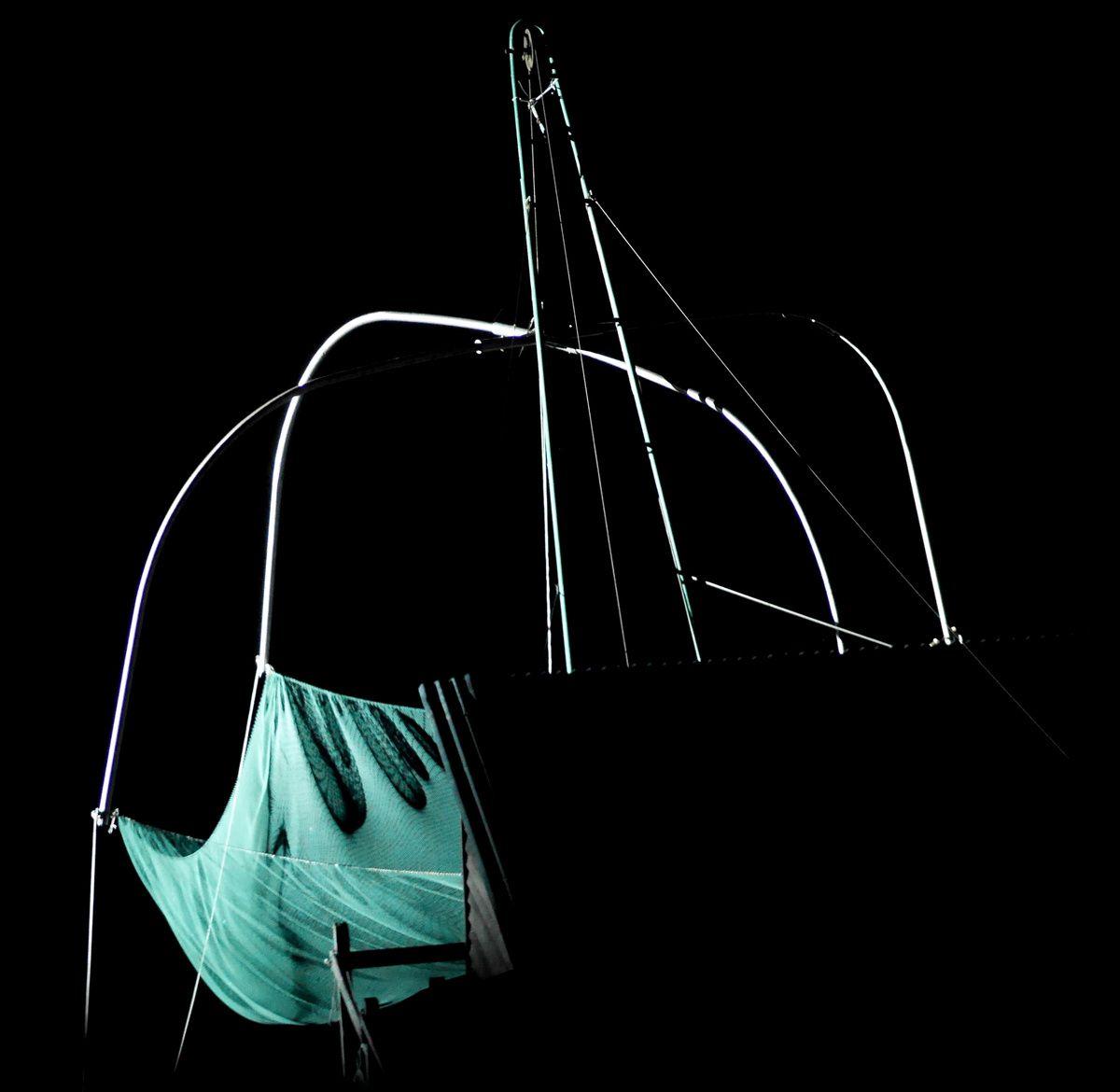 Pornic : La nuit des pêcheries