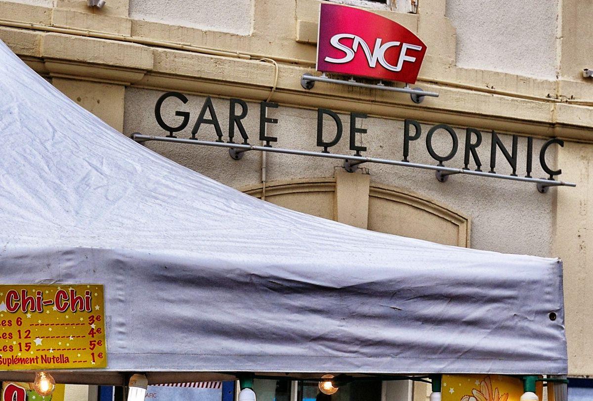 Fête foraine du carnaval de Pornic (01/02)