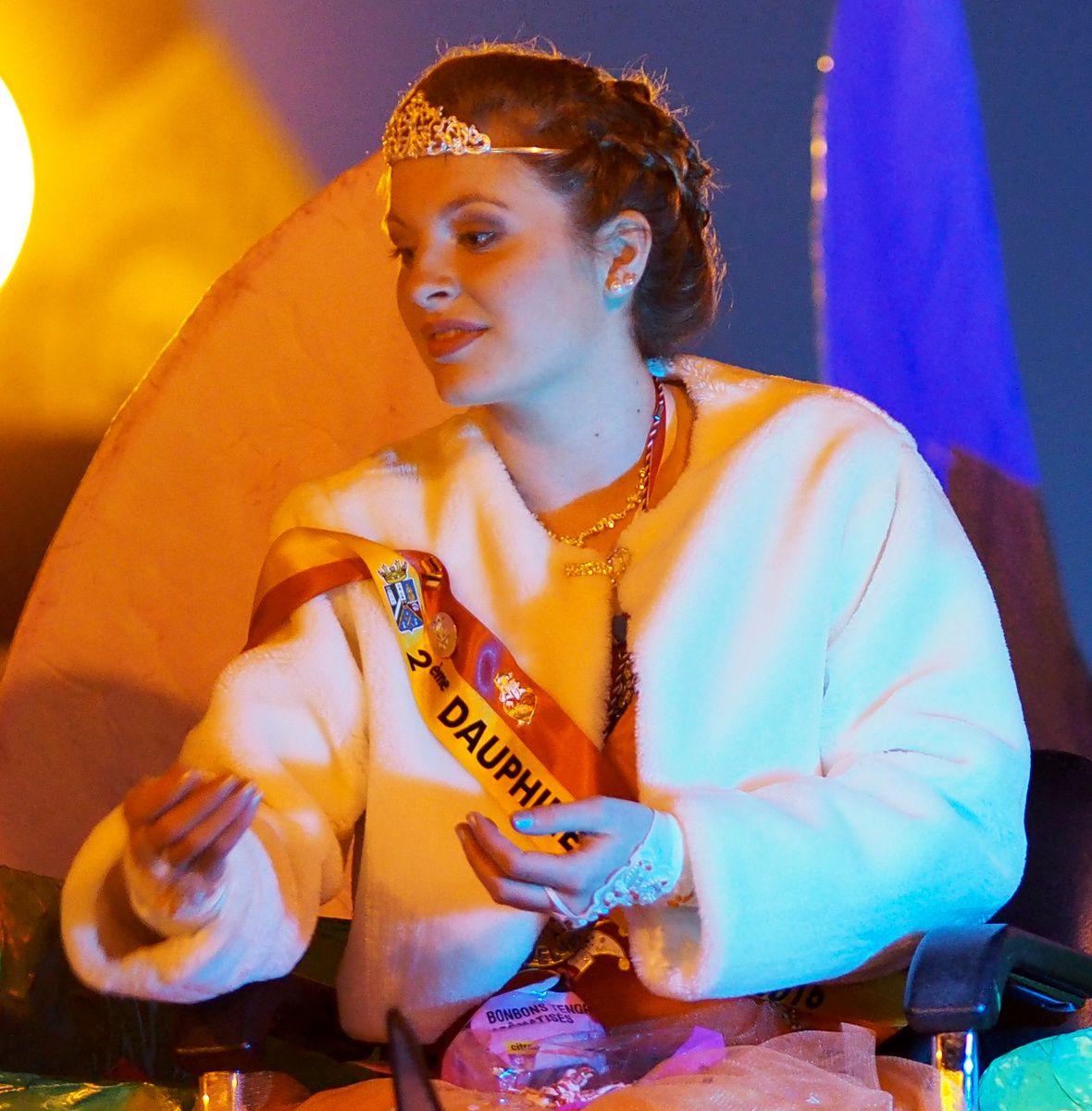 Carnaval, troisième partie : les reines