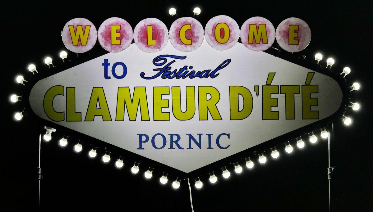 2ème édition du festival Clameurs d'été à Pornic (01/04)