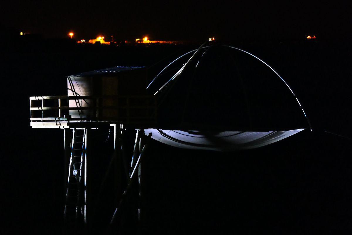 Nuit des pêcheries à St-Michel-Chef-Chef