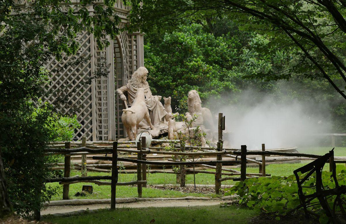 Puy du Fou : le monde imaginaire de La Fontaine