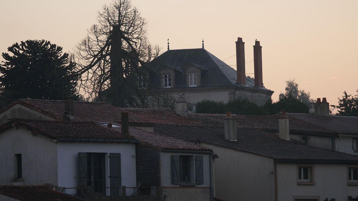 L'automne à Mallièvre