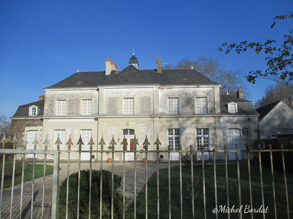 La chronique de Michel Bordat : Charles Sibiril et ses amis ont sauvé les chênes centenaires de la Mossardière