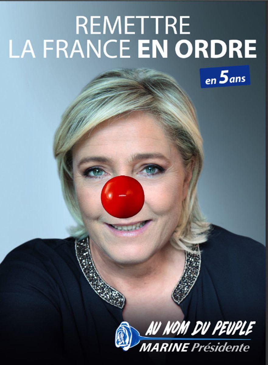 Le Pen-Mélenchon : l'envers du décor