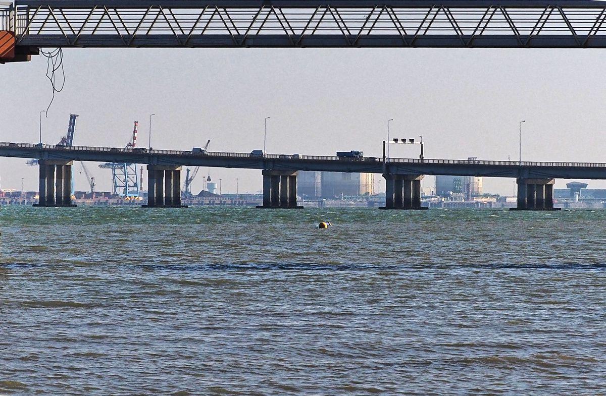 Le pont de Saint-Nazaire (02/03)