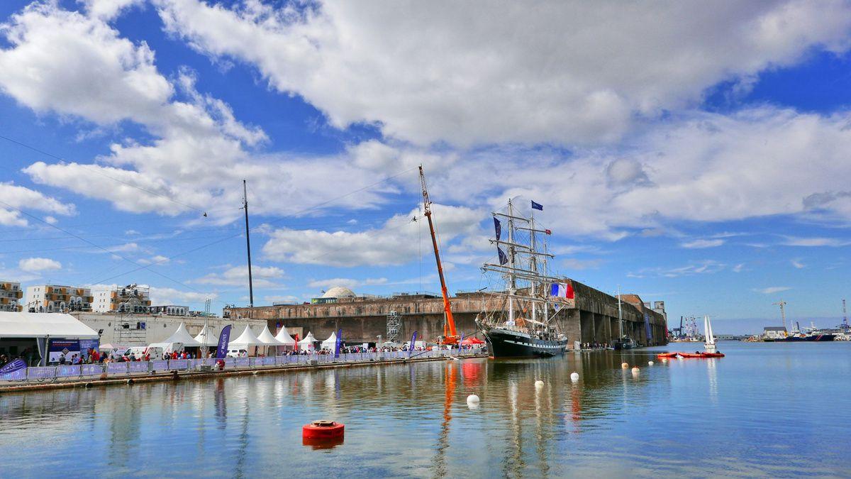 Saint-Nazaire :