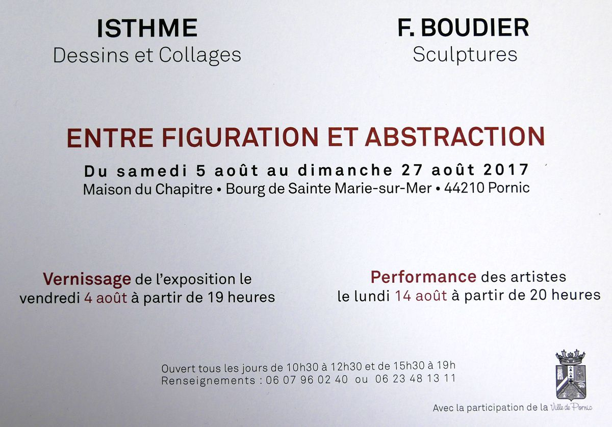 Entre figuration et abstraction