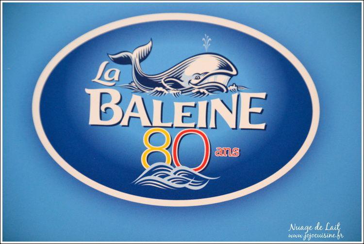Jeu/Concours &quot&#x3B;La Baleine&quot&#x3B; qui a gagné?