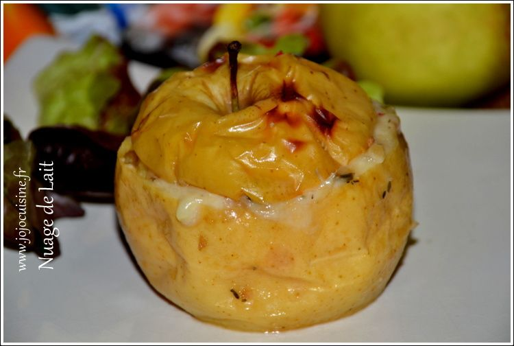 pomme a cuire