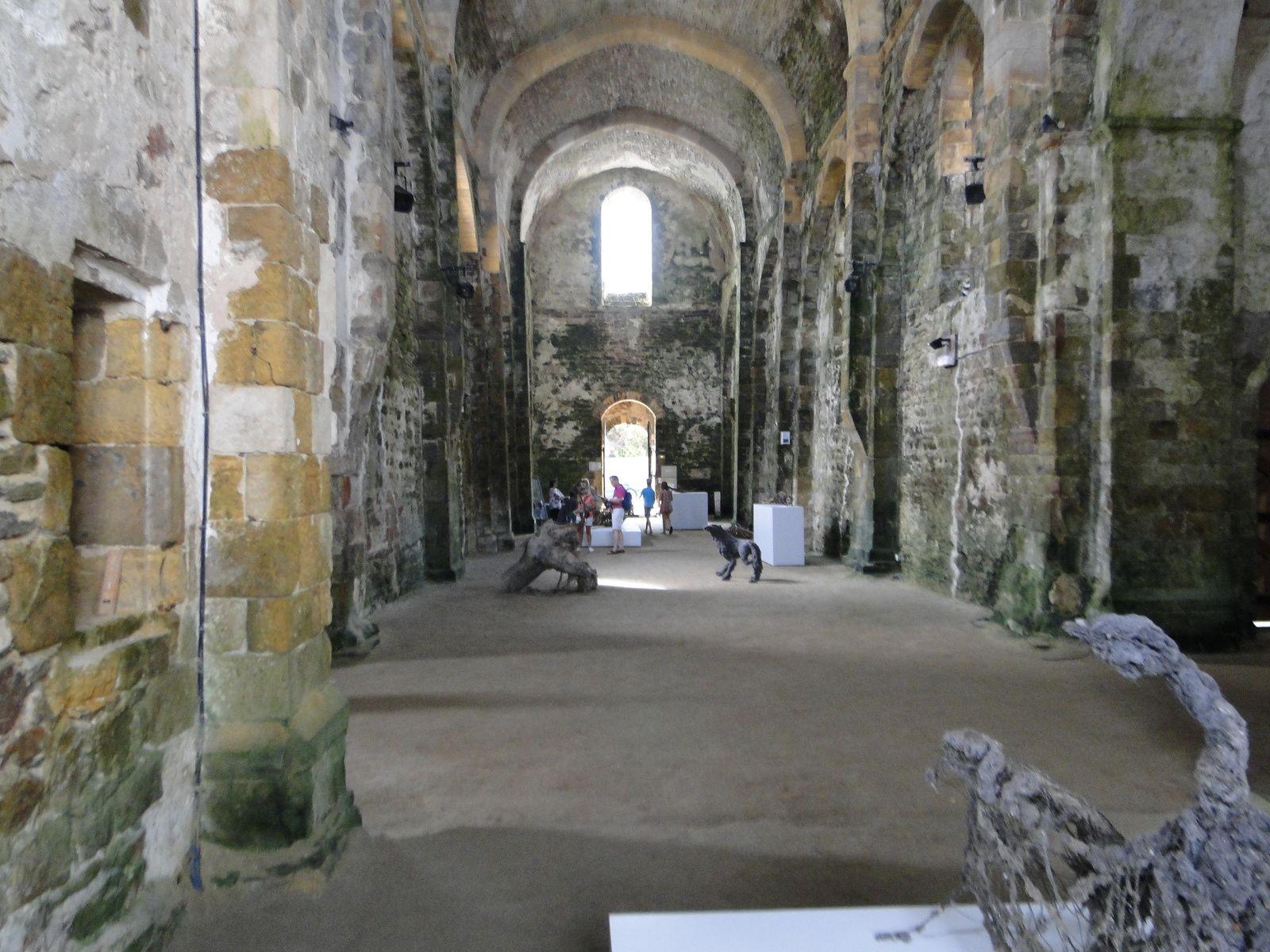 Site de l'exposition