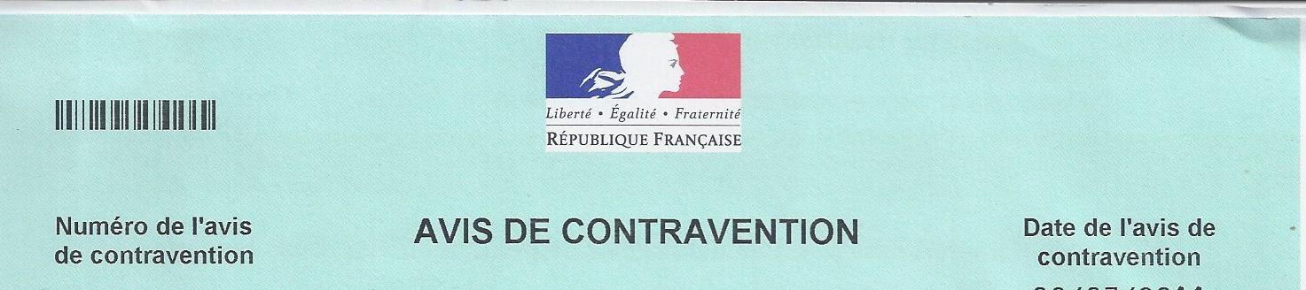 TRIBULATIONS D'UN PSEUDOCONTREVENANT AUX REGLES DE STATIONNEMENT AUX SABLES D'OLONNE