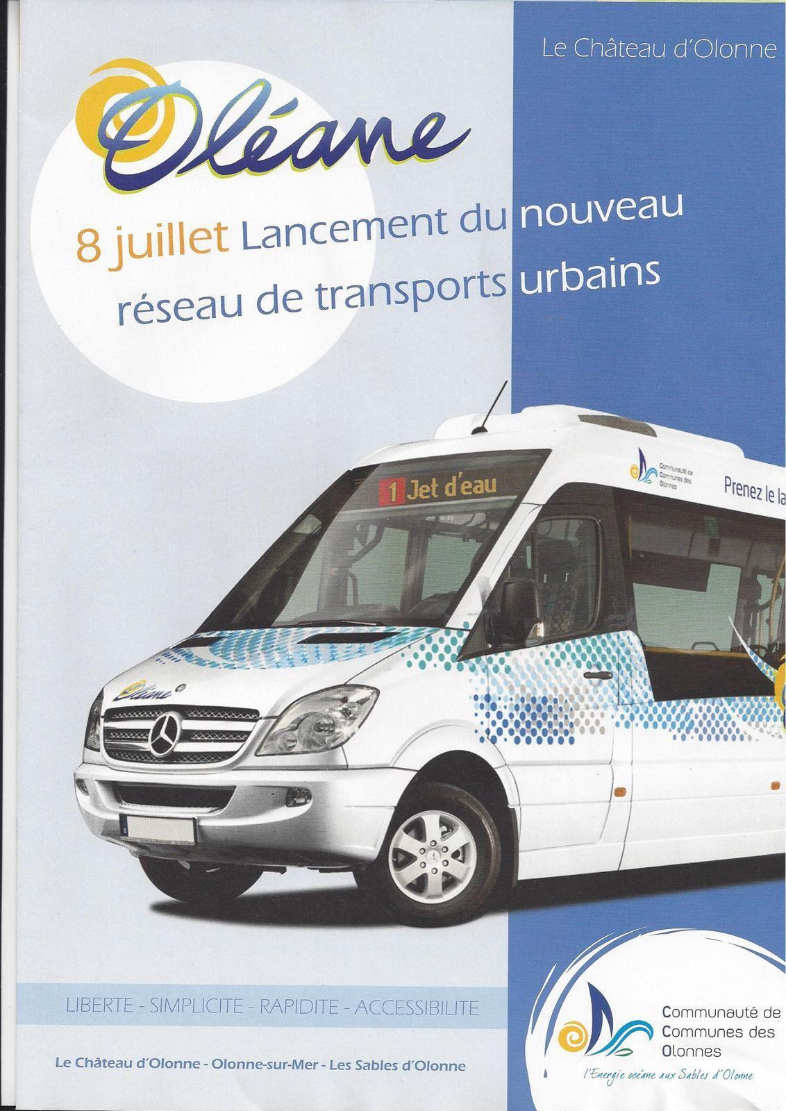 BUG SUR BLOG : l'article sur les transports publics