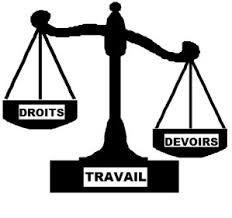 """Une jolie illustration du droit du travail ! merci à """"http://le-travail.over-blog.com/article-droits-au-travail-110918639.html"""""""