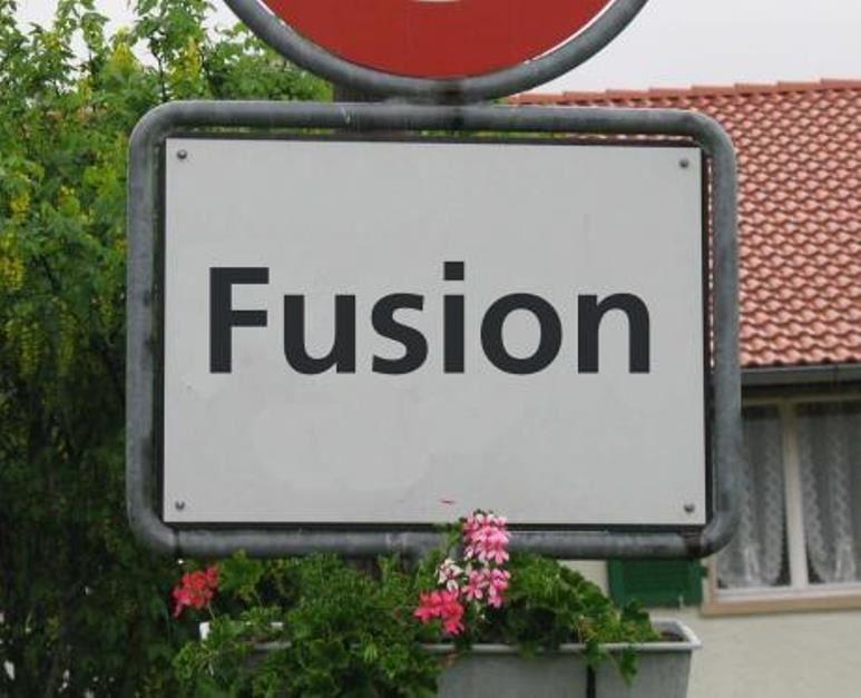 Elles se multiplient les fusions de communes : il y a bien une raison voire, des raisons.