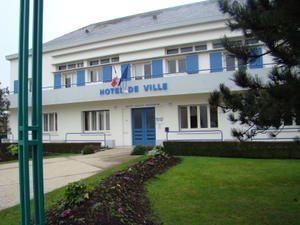 Mairie de Château d'Olonne