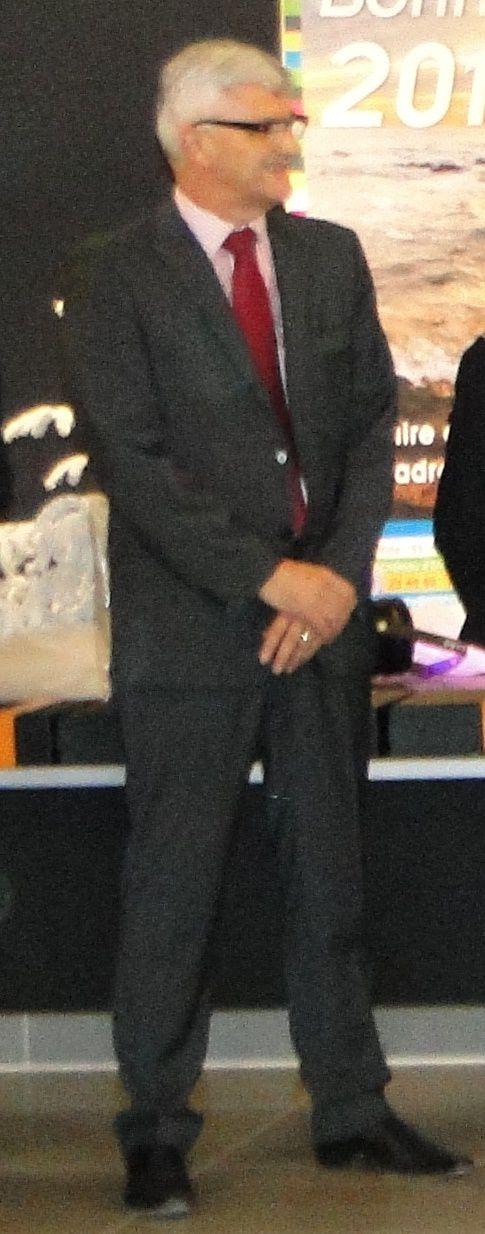 Joël MERCIER