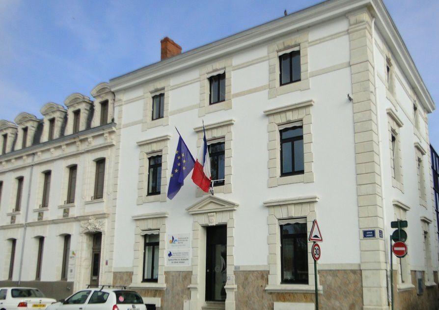 Communauté de Communes des Olonnes : le siège aux Sables d'Olonne