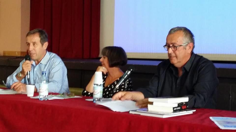 Collioure/Gildas Girodeau, coordonnateur festival d'une mer à l'autre: la Méditerranée n'est pas une frontière, c'est un pays! interview par Nicolas Caudeville