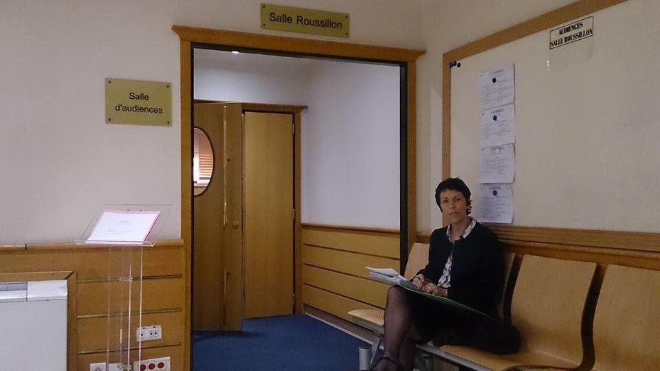 Perpignan:le presbytère n'était pas astigmate! interview Clotilde Ripoull par Nicolas Caudeville