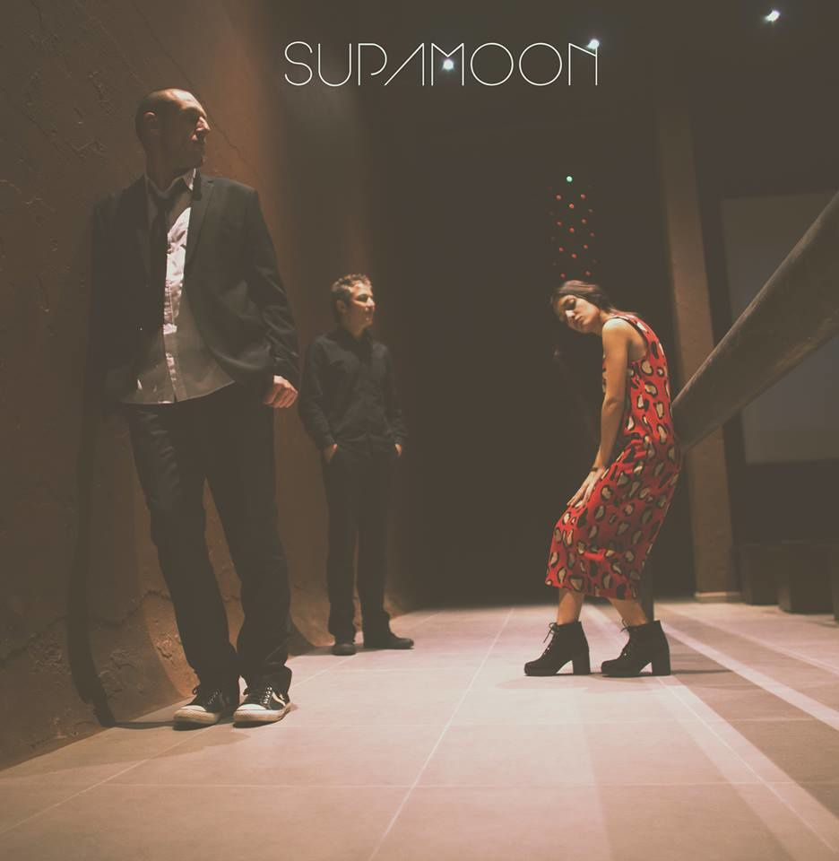Perpignan/musique: Supamoon in the sky with diamond! interview Claudia Alho par Nicolas Caudeville