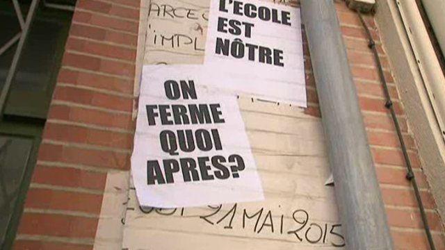 Perpignan: Aujourd'hui à 18h l'école des beaux arts aurait eu 200 ans si Jean Marc Pujol ne l'avait pas fermée en juin! par Nicolas Caudeville