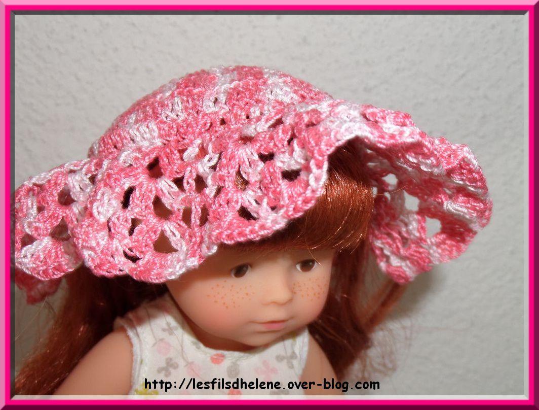 Chapeau pour Clara
