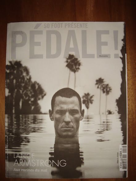 PEDALE!