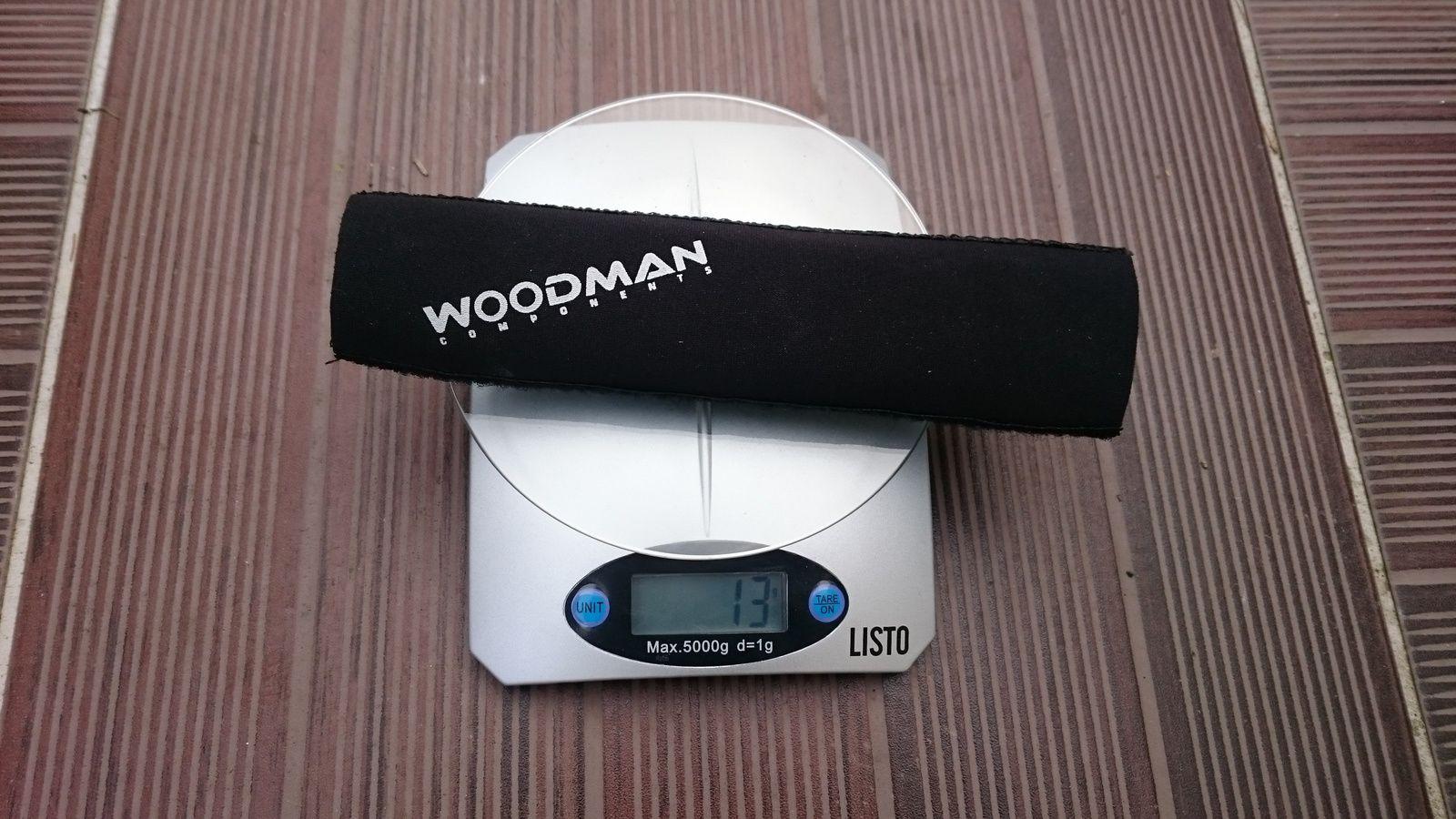 Protege base Woodman XL