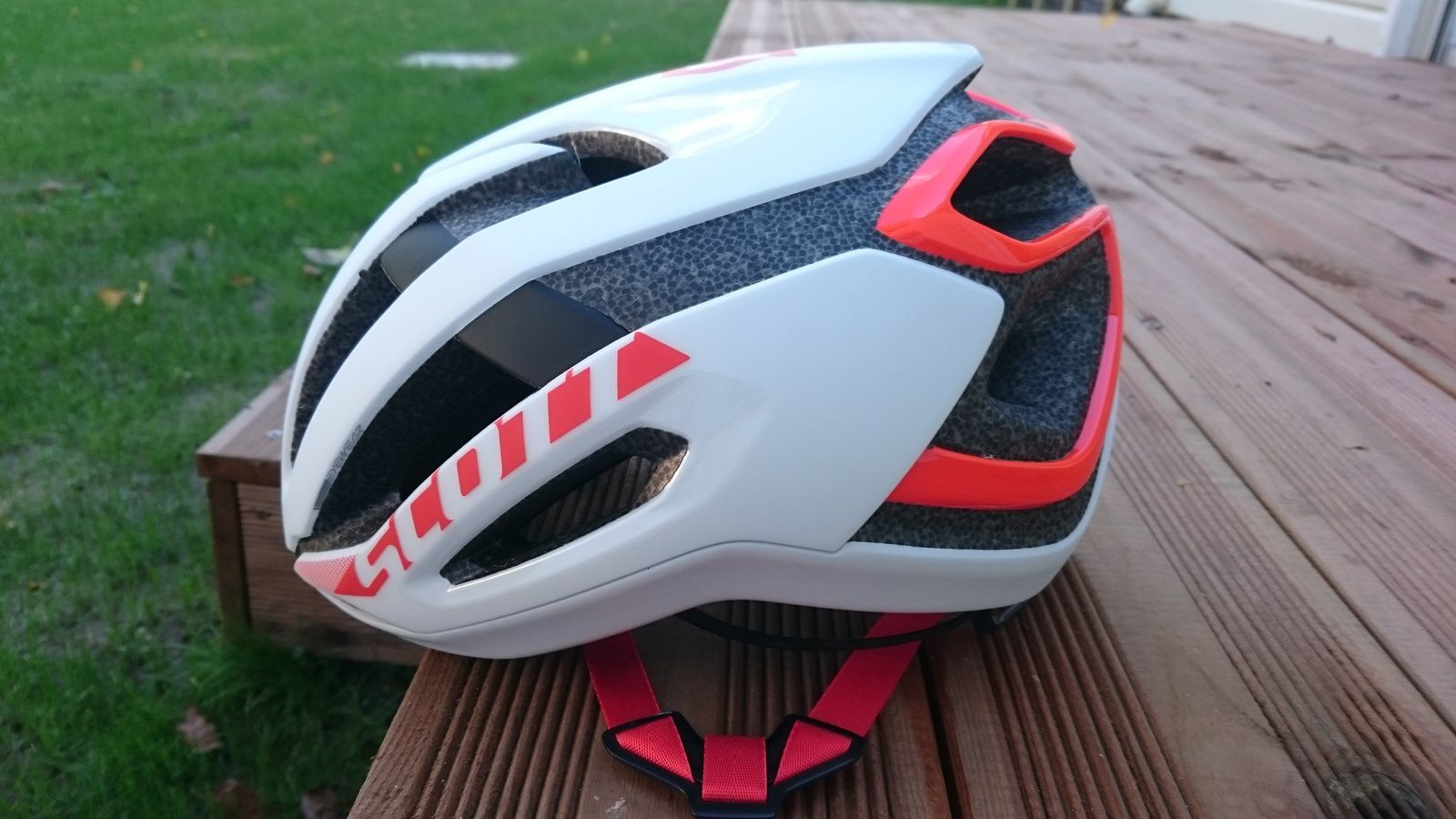 Casque Scott Centric Plus