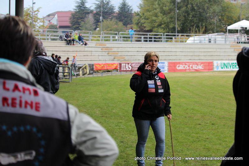 Regionale 2016 Reportage de Christelle Porliod - 1ère partie