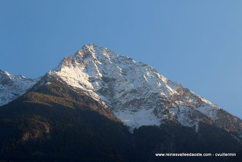 Espace Mont-Blanc 2016 - 5ème partie  photo Cristina Vuillermin