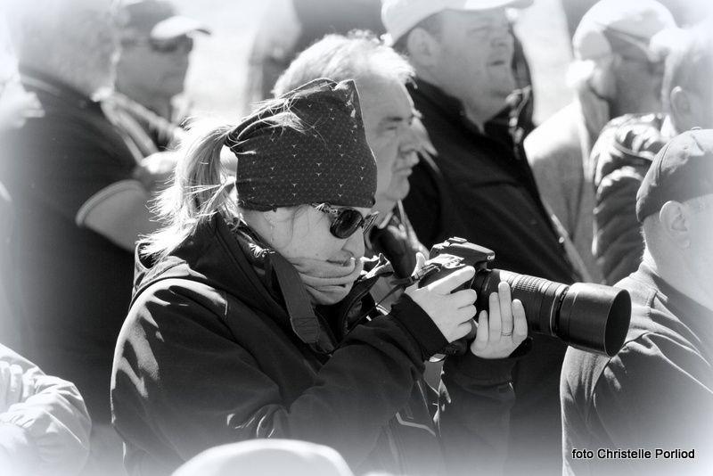 Batailles de Reines Gignod 23 avril 2017. Reportage Christelle Porliod.