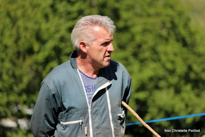 Decorda manzi Frassy-Chamonin. La Salle 13 maggio 2017 - Reportage Christelle Porliod