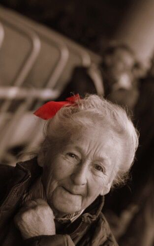 Adieu Anita