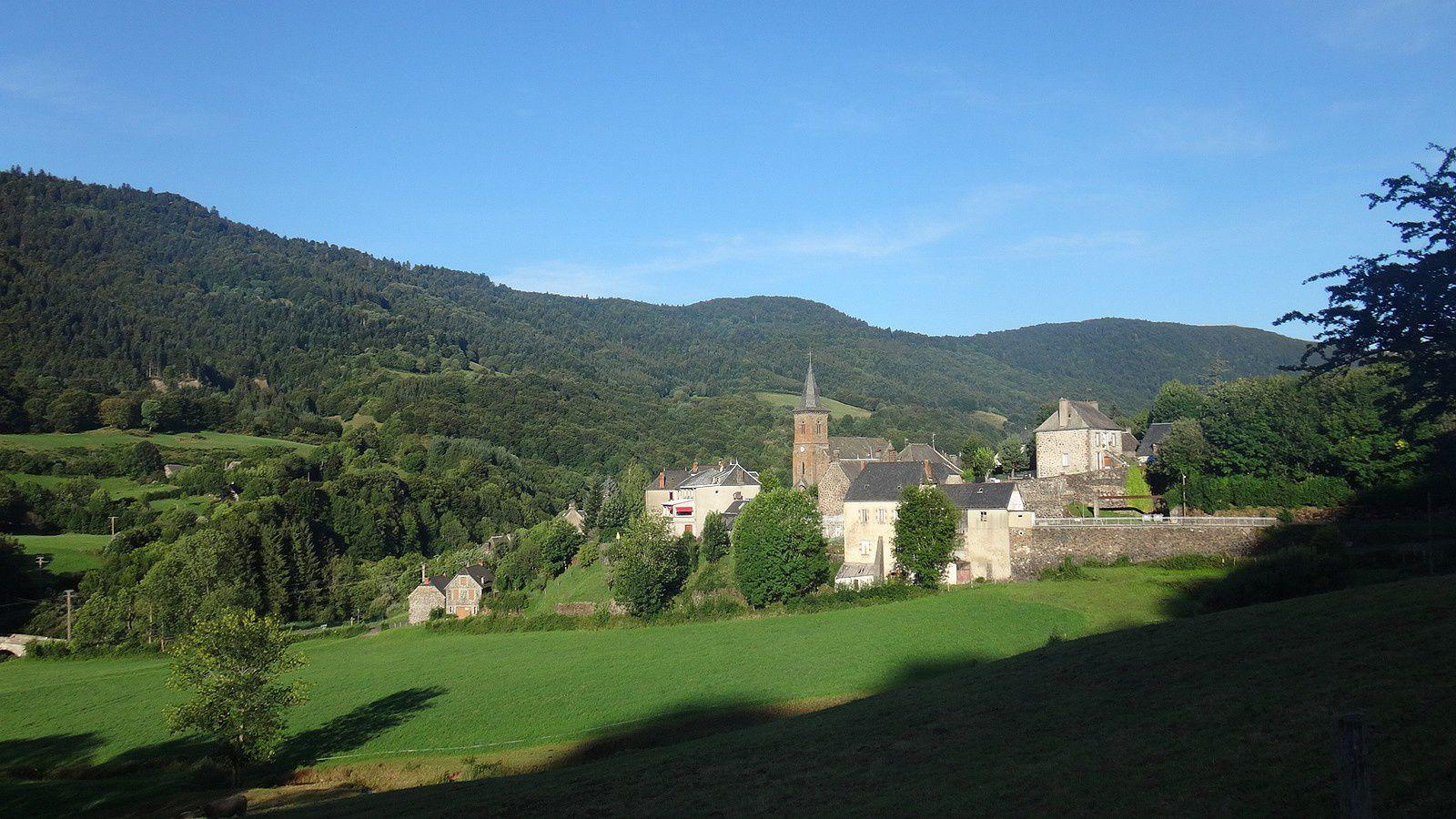 Le tour du Puy Mary