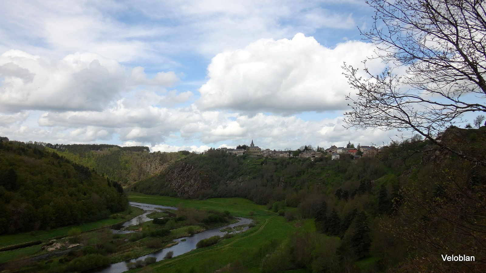 Chaliers-Faverolles-Garabit