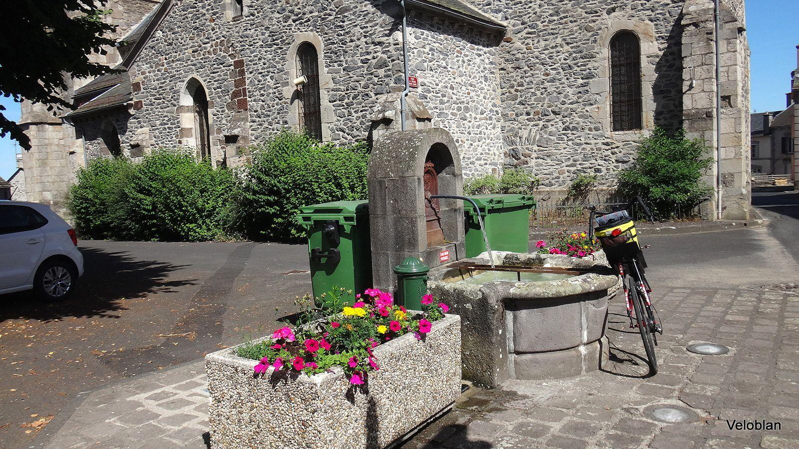 Balade à Schlitter dans le Cantal, Lozère, Haute Loire et Puy de Dôme
