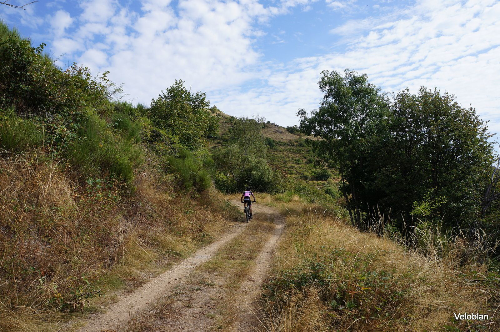 Rando VTT Massiac 2016