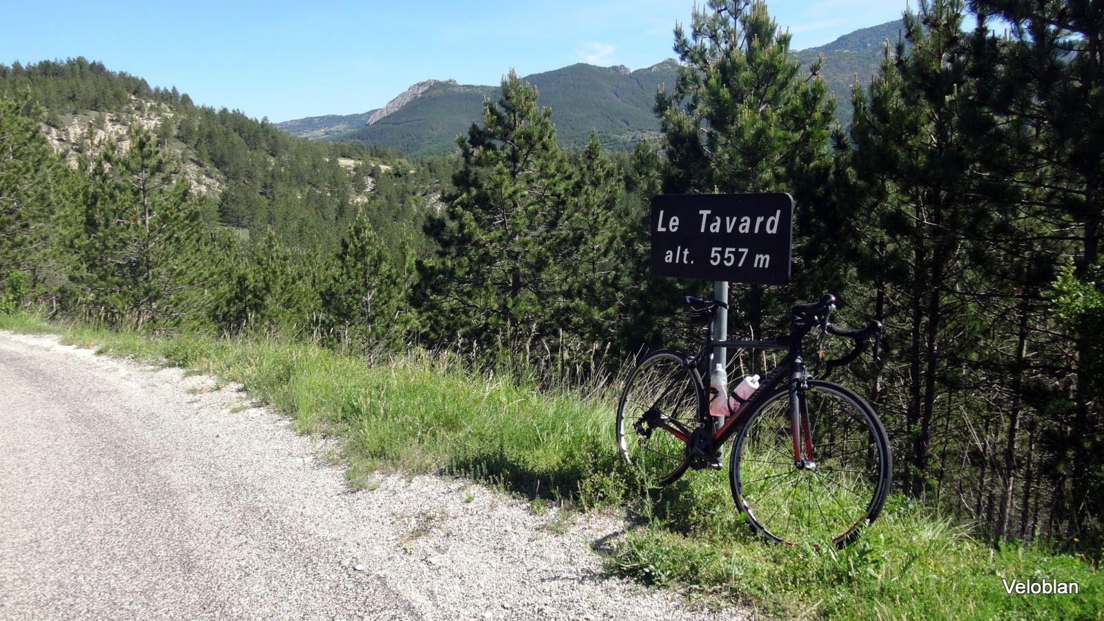 Balade en Drôme provençale puis Ardèche