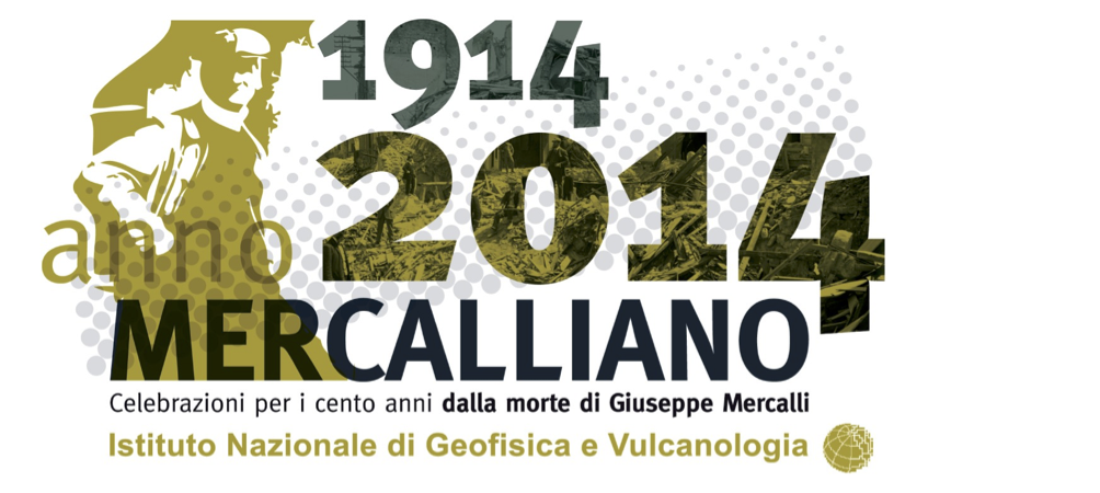Centenary of the death of G.Mercalli