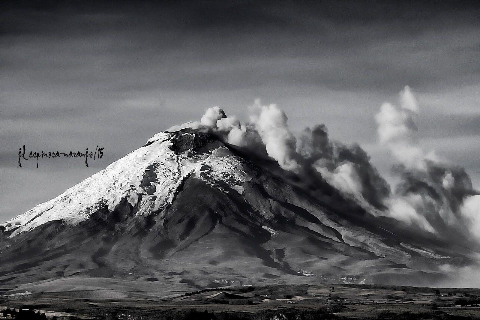 Equateur - Cotopaxi - photo José Luis Espinosa-Naranjo 12.2015