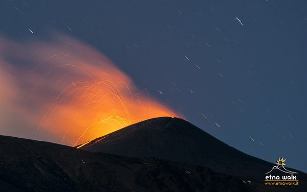 Etna - 22.05.2016 - photo Marco Di Marco / EtnaWalk