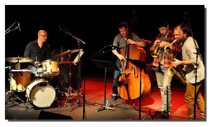 Jazz in Basse-Normandie
