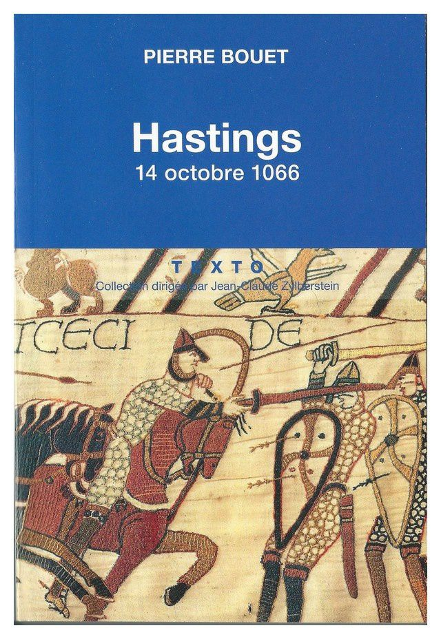 HASTINGS, 14 octobre 1066,