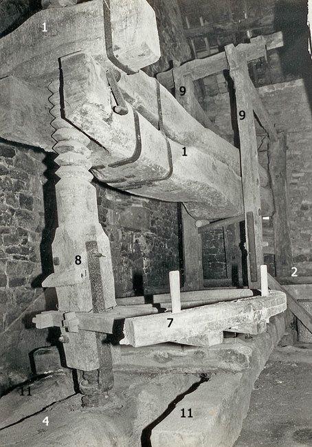 Pressoir, une longue étreinte au manoir d'Arreville à Sainte -Geneviève