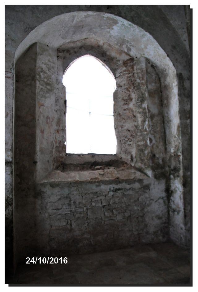 Valcanville : restauration du clocher