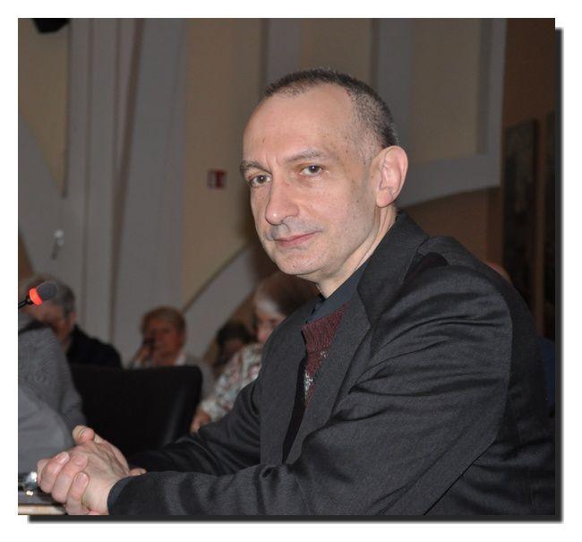 Félix Buhot conférence de Bruno CENTORAME