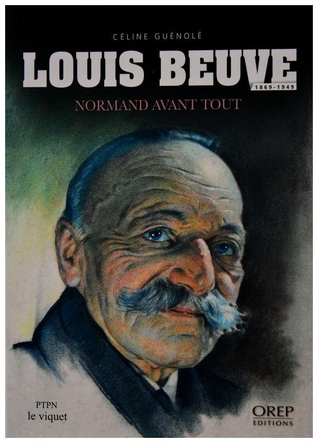 Le livre du mois : Louis BEUVE